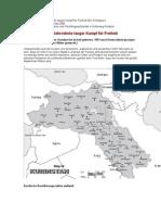 Chira Germiani - Die Kurden - Ein Jahrzehnte langer Kampf für Freiheit
