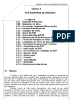 Materia 04 - Higiene e Socorros de Urgencia