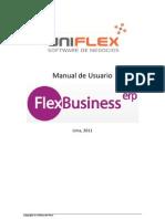 Manual de Usuario Flexbusiness2011_1