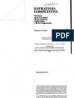 Porter, Michael-1985_estrategia Competitiva