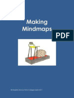 How to Make Mindmaps and Memorizing