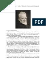 George Bernard Shaw - Vuelta a Matusalem.doc
