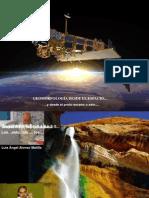 Geomorfologia Desde El Espacio