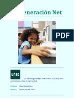 La Generacion Net