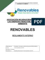 2.Reglamento Interno-RENOVABLES 2
