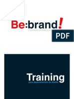 Be Brand Tdt