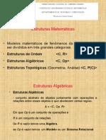 MD9 Estruturas-algébricas
