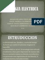 evoluciondelaelectricidad-110304173253-phpapp01