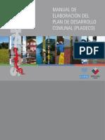 PLADECO Plan de Desarrollo Comunal