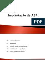 Aplicação A3P