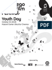 SDAFF Youth Day Study Guide