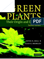 Biology - Green Plants - Their Origin and Diversity, 2nd Ed