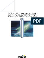 Manual de Aceites de Transformadores Nynas