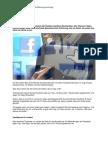 Wie Hacker Ihre Facebook Entführung sind mag' '
