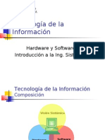 Introduccion Ing Sistemas Tecnologia Informacion