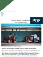 Figaro - La Theorie Du Genre s'Immisce a l'Ecole