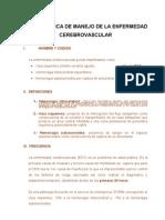 Cerebrovascular Mayo
