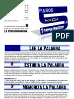Cinco Pasos Hacia La Trans for Mac Ion