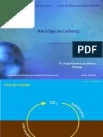 Reciclaje de Carbono