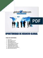 Presentacion de Negocio Gtc