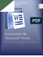 funcionesdemicrosoftword-110929105533-phpapp01