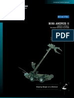 Remotec Andros Mini