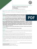 Influência do Exercício Aeróbio na Renina de Portadores de hipertensão