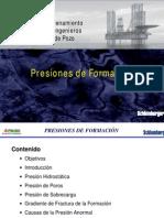 10 Presiones de Formacic3b3n