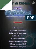 Malware - Creando Crypter Vb6