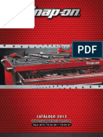 Catalogo Snapon Torreon