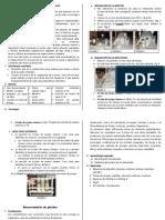 Practica - Bioquimica