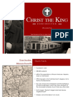 CTK - Dorchester Prospectus