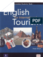 English for International Tourism Intermediate SB