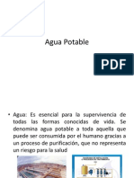 Agua Potable Expo