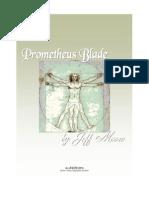 Prometheus Blade