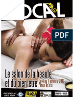 Local Mag Septembre 2012 - N°3