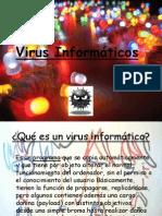 Exposicion VIRUS