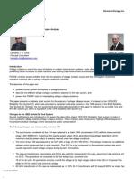 Voltage Collapse identification using PV/PQ analysis