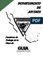 Cuaderno Guia
