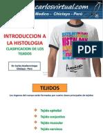 histologia-introduccion-110422095935-phpapp01