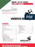 Beretta AL391 Urika User Manual pdf   Cartridge (Firearms