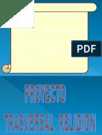 Proyectos Religion