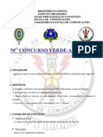 Regulamento CVA 2009