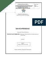 Guia Actv3. Int. Planos Electricos