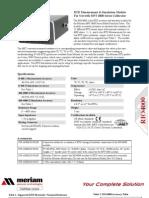 rio4000_datasheet