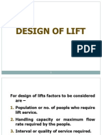lift design toshiba dgvadv