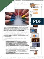 10 Propuestas para Innovar hacia una Educación 2.0 _ Óptima Infinito _ Innovación en Productividad y metodología GTD