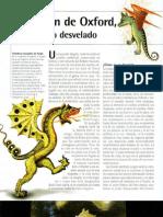 El dragón de Oxford