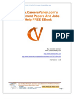 TCS Latest Placement Papers                Management