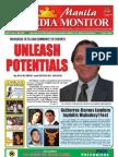 Manila Media Monitor -- MAY 2009